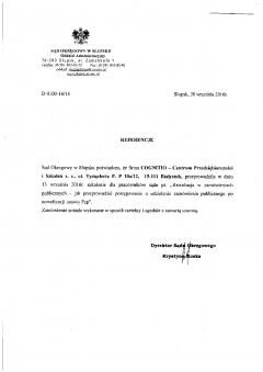 Sąd Okręgowy w Słupsku