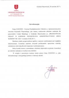UM Grodzisk Mazowiecki